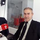 El abogado José Ortega continúa con la defensa de la Comisión Interfederativa de la Cofradía de Pescadores en Bruselas