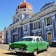 Tres joyas de Cuba