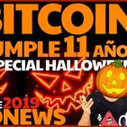 Bitcoin 11 años! Última hora! Cryptonews Funontheride