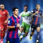 Futebol Internacional #10 - Champions League (4° final)