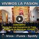 Vivimos la Pasión T3x10: Concierto de la Banda San Juan Evangelista de Triana en Capilla de los marineros (1 marzo 2020)
