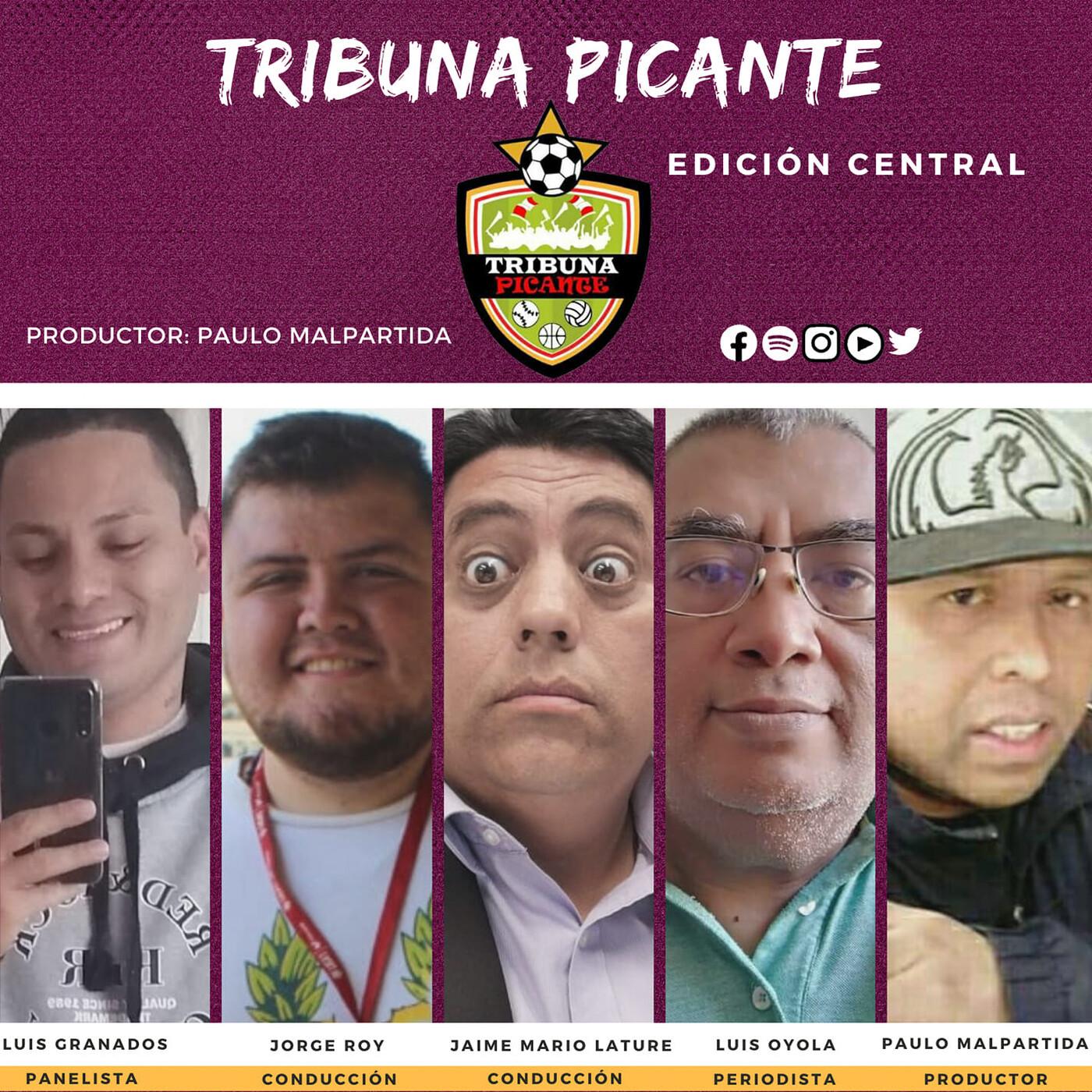 Tribuna Picante - 20/10/2020