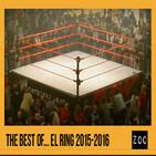 Zoo 14/08/16: Best Of 2015-2016... El Ring de La Parada