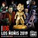 Ep 106: Los Ñoñis 2019