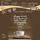 Un café... sin azúcar ¿cómo decirle... te amo?