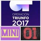 MiniVerso 01 - Operación Triunfo