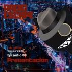 Radio Escape 00: Presentación