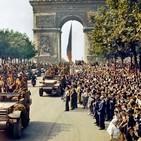 A 75 años de la liberación de París. El recuerdo de La Nueve en La buena Tarde