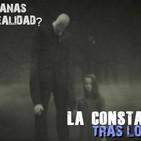 Tras los límites Leyendas Urbanas y Creepypastas crossover con La Constante