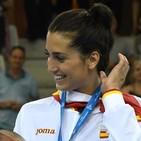 Lara González - ORO JJMM