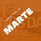 Todo Nos Da Igual n°19: Marte y sus enigmas