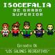 Isocefalia de Grado Superior [06] - Los salones recreativos