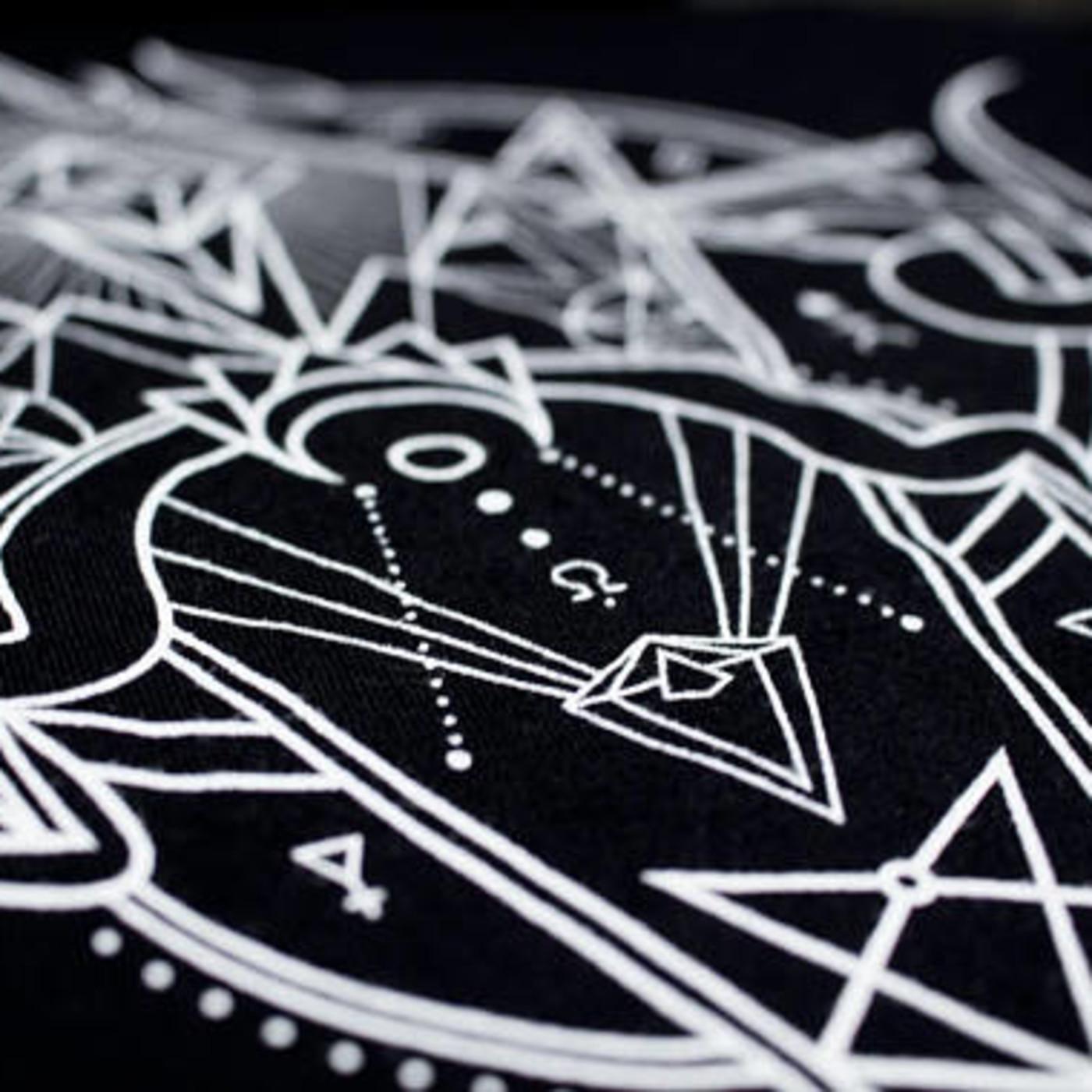 Atlas Negro 5 -