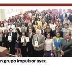 Arequipa: Radio Melodia - Flor Pablo sobre GI del PEN al 2036