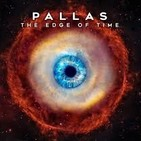 235 - Pallas - The edge of time (2019)