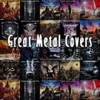8Cap. COVERS DE METAL POR BANDAS DE METAL EN LA ESCENA DEL METAL! - Lo que viene siendo - Terror Zone -