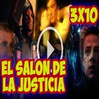 3x10 - Programa Completo: Smallville | Kryptonita | Finales de Mitad de Temporada