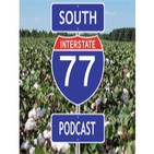 Interstate 77 Podcast T01E05 - Nos vamos a Charleston, South Carolina, EEUU
