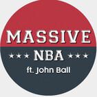 Massive NBA Ep. 249 | Top 15 escoltas de la NBA - Actualidad NBA