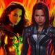 S02E56 - Nominaciones de los Globos de Oro, Wonder Woman 1984, Cazafantasmas, Black Widow y recomendaciones