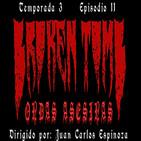 Ondas Asesinas - T3- Episodio 11