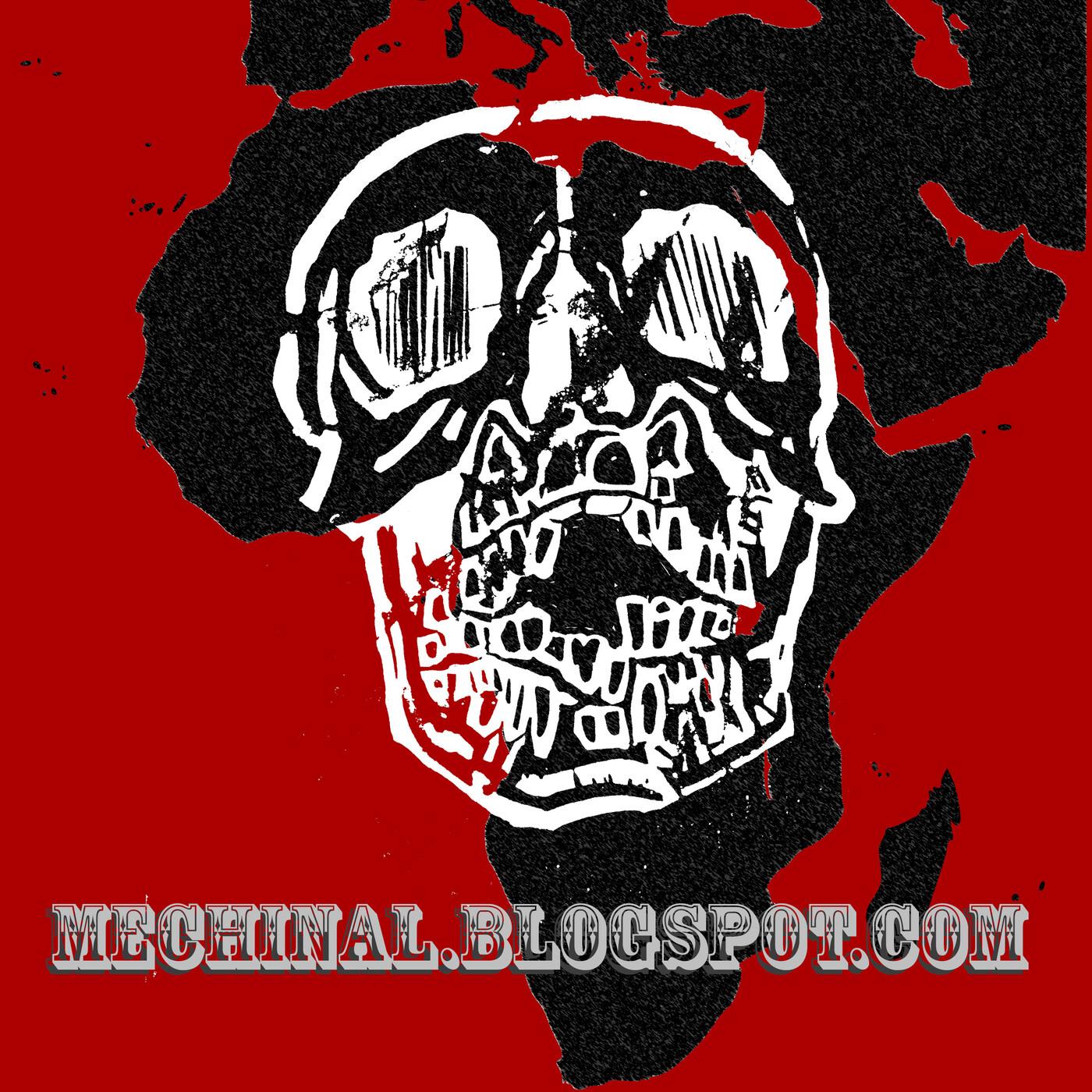 4. África no es un país. Metal y punk.