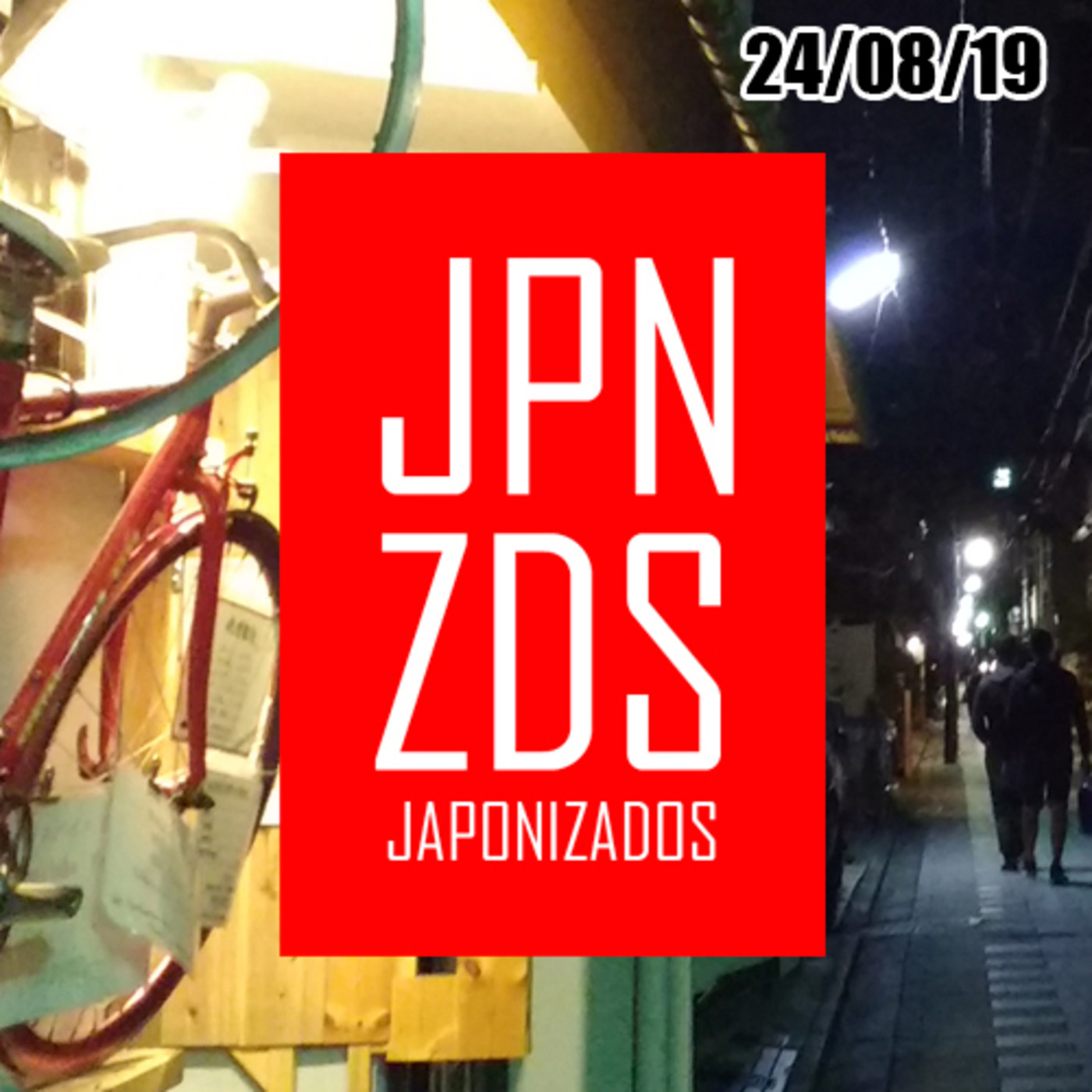 Japonizados Micropodcast | 1x24 | ¿Cómo nos movemos por Kioto?