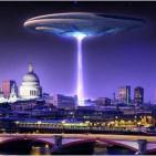 La guerra alienígena