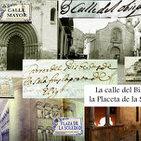 Historia de las calles de Orihuela 19. La calle del Bisbe.