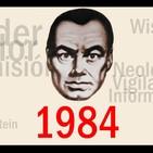 1984 - El libro que se hizo realidad