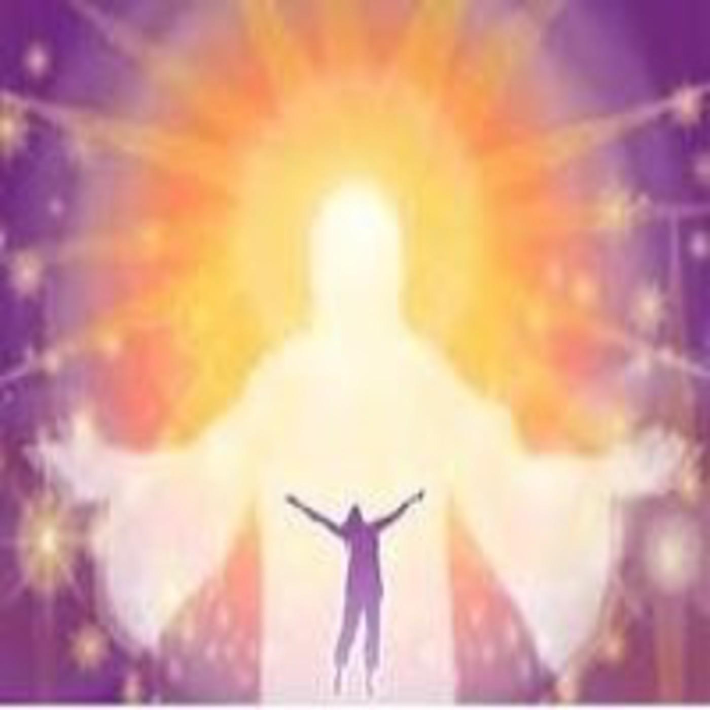 Terapia-Relajación para la Auténtica Reconexion, Renovación y Regeneracion Total del Cuerpo - Yo entro en Dios