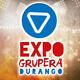 Banda Terremoto Show de Durango - La Lampara (En vivo)