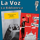 La Biblioteca - 11/10/18