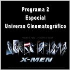 Apaga y quédate - Rincón del Podcast 1x02 Universo Cinematográfico X-Men