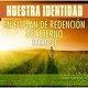 Nuestra Identidad en Plan de Redención del Eterno Pte 2 – Kenner Ospino M.