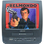 04x13 Remake a los 80, Cine Francés de Videoclub. El Profesional, El Marginal (Belmondo) y NIKITA