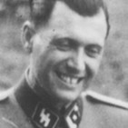 El doctor Mengele, 'El Ángel de la Muerte'