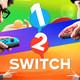 Diversión en compañía con 1,2, Switch!