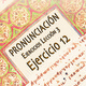EJERCICIOS de la LECCIÓN 3 - Ejercicio 12