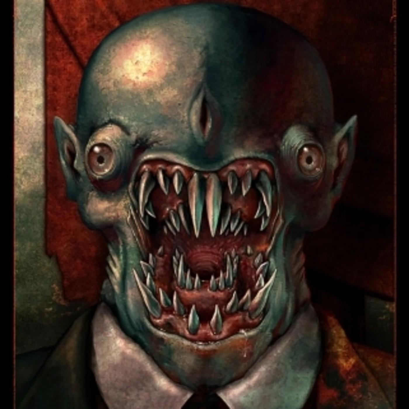 'El Ceremonial' de H.P. Lovecraft