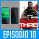 T1E10 - Motorola Moto G8 Power, tercera temporada COD Modern Warfare y Warzone - UN GEEK GAMER