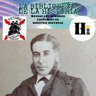 ESPECIAL CROSSOVER VICTORIA PODCAST. Casto Méndez Núñez. El Último Gran Marino