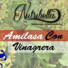 Nutribella - AMILASA CON VINAGRERA