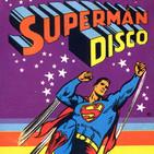 LYCRA 100% Las canciones DISCO de SUPERMAN