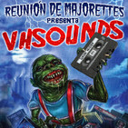 75 - VHS Sounds (con Barsen Krypton)
