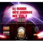 Dj Ruben - 80's Jukebox Mix Vol 1