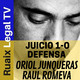 CASO 1-O P5 | Proces | Defensa del Proces | Oriol Junqueras | Raul Romeva | Independencia Catalunya