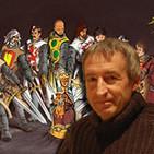 Mitologia i llegendes de Catalunya (Otger Cataló i els 9 Barons de la Fama) 09/07/2019