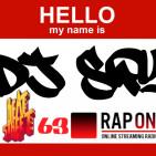 DJ SPY-Beat Street Nº63 (Rap On Air)
