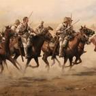 Cavalcanti, el héroe español que humilló a 1.500 rifeños con 65 jinetes.